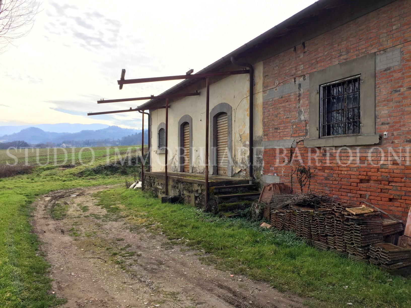 Complesso immobiliare in vendita a borgo san lorenzo - Immobiliare san lorenzo ...